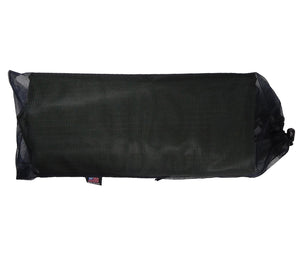 5col 5x7 OD Tarp in Mesh Stuff Sack