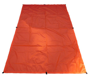 Blaze Orange Tarp 60 x 74 in.