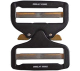 COBRA® Buckle FC58KSS-XL 2.25 in. (58mm) Dual Adjustable - AustriAlpin