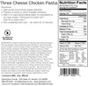 Three Cheese Chicken Pasta - AlpineAire Foods Freeze-Dried Meal