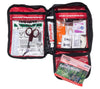 Adventure Medical Kits provides excellent internal organization in their Family First Aid Kit.