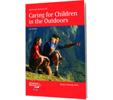 The Family First Aid Kit includes the excellent first aid manual Caring for Children in the Outdoors.