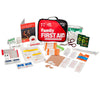 AMK's Family First Aid Kit contains first aid supplies for treating a range of minor injuries and illnesses.