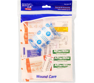 Refill, Wound Care first aid kit accessories from Adventure Medical Kits