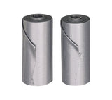 Two-pack of Mini Duct Tape Rolls from Adventure Medical Kits. Each tape roll is 2 in. wide by 50 in. long.