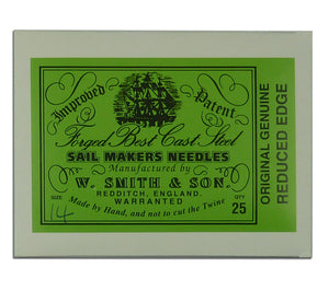 wm-smith-son-14-sailmakers-sewing-needles-25-pack