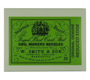wm-smith-son-17-sailmakers-sewing-needles-25-pack