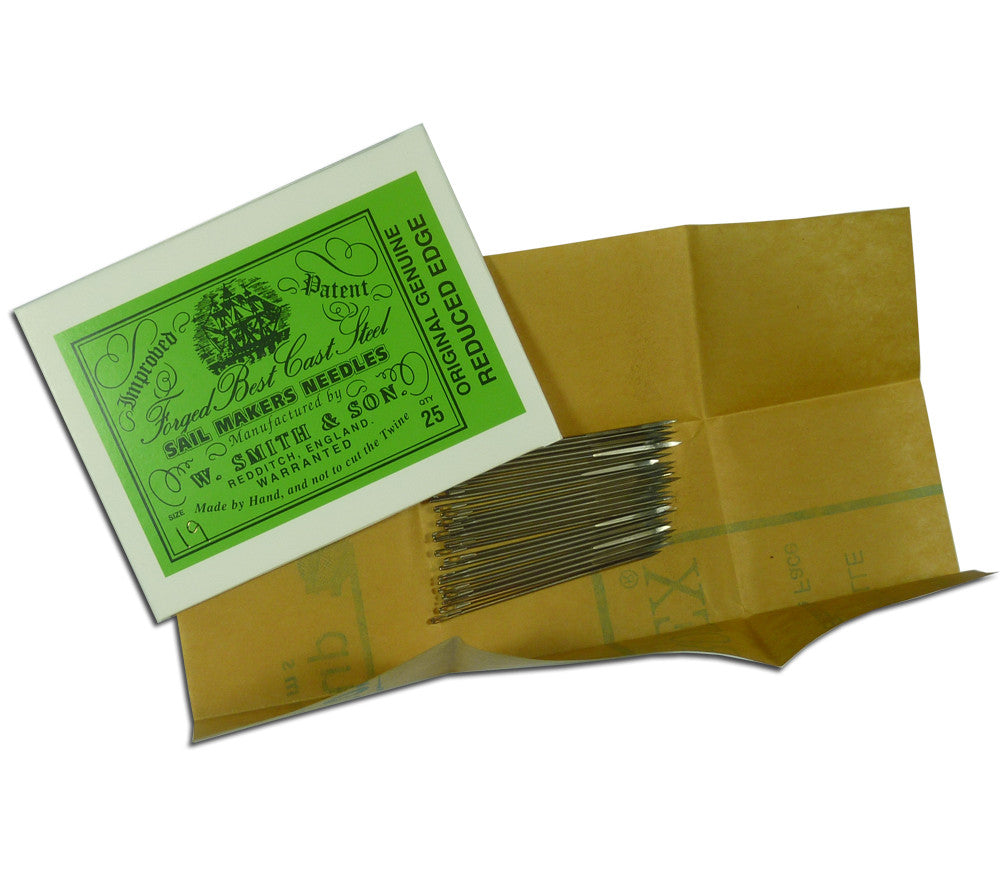 wm-smith-son-19-sailmakers-sewing-needles-25-pack