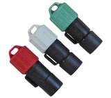 Mk 10 LED Finger Light from Cejay Engineering, available in NVG green, white, or red.