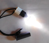SERE 70 LEDs from Cejay Engineering can be used as a lantern-like area light.