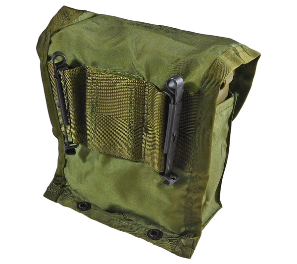 Individual First Aid Kit FA102C (Olive Drab) - Elite First Aid