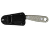 ESEE's Izula 2 Knife comes with a molded polypropylene sheath and belt clip plate plus hardware.