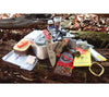 ESEE's Mess Tin Survival Kit contains an array of high quality components.