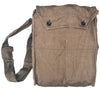 Finnish KSS Gas Mask Bag (Military Surplus)