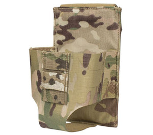 Improved IFAK Med Thong from FirstSpear is a modular storage solution for first aid and survival kit pouches.