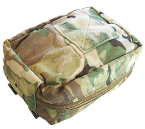 First Spear's Special Operations Force Medical Pouch in Multicam.