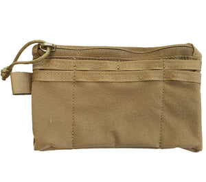Hill People Gear 58 Pouch fills the need for internal organizer in HPG Kit Bags.
