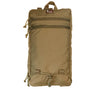 Admin Pocket from Hill People Gear in Coyote Brown is perfect for hunting gear or to expand your backpack.