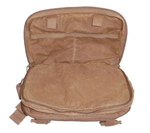 Hill People Gear Kit Bags are a great way to concealed carry.