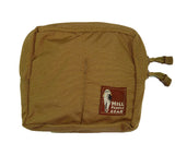 Hill People Gear GP Medium Pocket in Coyote.
