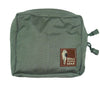 Hill People Gear GP Medium Pocket in Foliage.