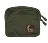 Hill People Gear GP Medium Pocket in Ranger Green.