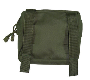 The GP Medium Pouch from HPG is PALS compatible.