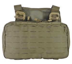 Ranger Green Hill People Gear Heavy Recon Kit Bag
