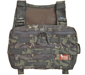 Black Multicam Recon Kit Bags are available now for a limited time from 5col Survival Supply.