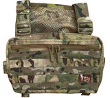 The Recon Kit Bag from Hill People Gear is now available in Multicam.