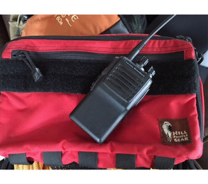 The Search and Rescue (SAR) Kit Bag from Hill People Gear.
