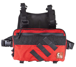 The Hill People Gear SAR V2 Kit Bag.