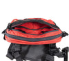 The HPG Search and Rescue Kit bag has a small zippered pocket in front.
