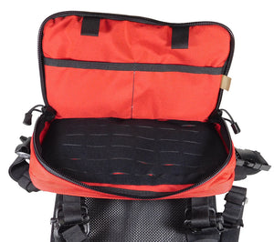 HPG's SAR Kit Bag is designed for Search and Rescue members and first responders.