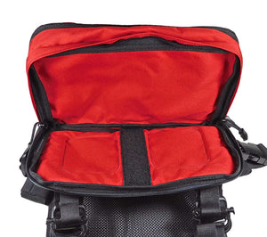 The HPG V2 SAR Kit Bag still features the large internal compartment for concealed pistol carry.