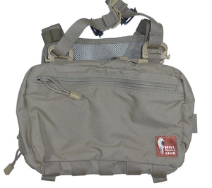 Hill People Gear Ranger Green V2 Original Pattern Kit Bag
