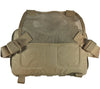 Shoulder Harness and Mesh Back Panel for V3 SAR Kit Bag from HPG.