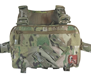 Multicam V3 SAR Kit Bag from Hill People Gear.