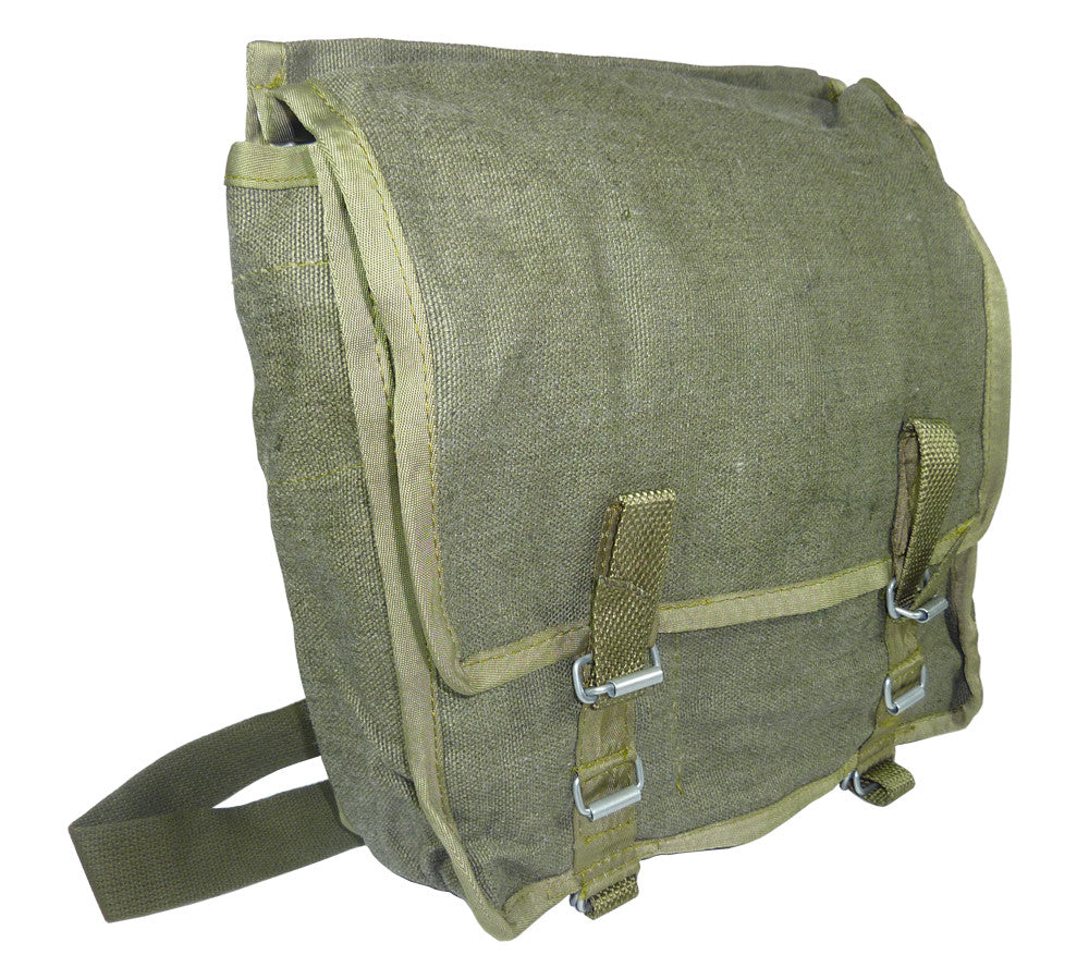 Polish Bread Bag 5col Survival Supply
