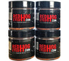 Red Eyed Hog Original Seasoning is available from 5col Survival Supply in a 4-pack.