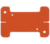 High Visibility Orange Mini Spool Card from Sagewood Gear