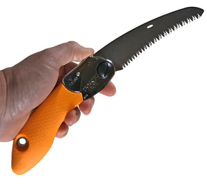 Silky's Pocketboy folding saw is a handy, compact tool.