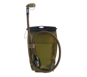 The Source Tactical Kangaroo hydration reservoir without its PALS compatible pouch.