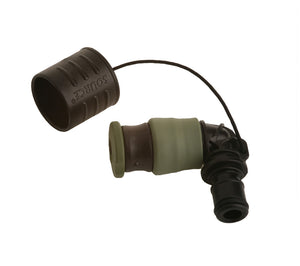 The WXP includes Source Tactical's patented Storm Drinking Valve.