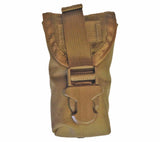 Coyote Brown MOLLE Compatible Tourniquet Case from Tactical Medical Solutions.