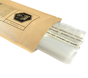 Survival Water Treatment Pack - 5col Survival Supply