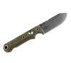The Firecraft 4 Knife from White River Knife and Tool