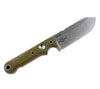 The Firecraft 5 Knife from White River Knife and Tool is made in the USA from S35VN Stainless Steel.