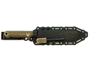 Firecraft 7 Knife and Sheath System - White River Knife & Tool