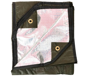 Casualty Blanket, MIL-B-36964 Type 1